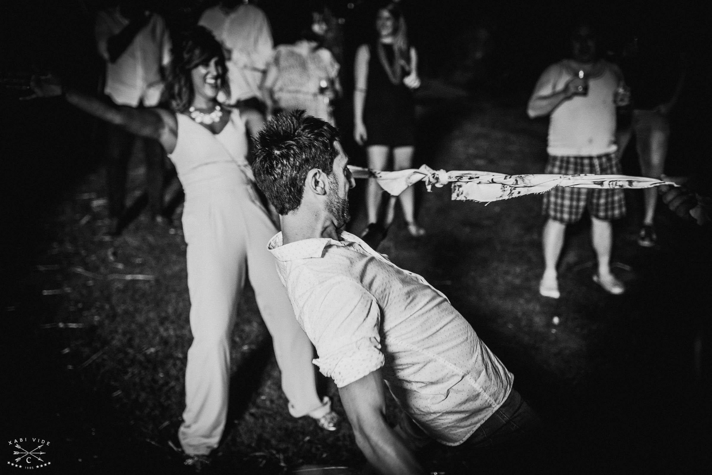 boda en artiñano etxea-130