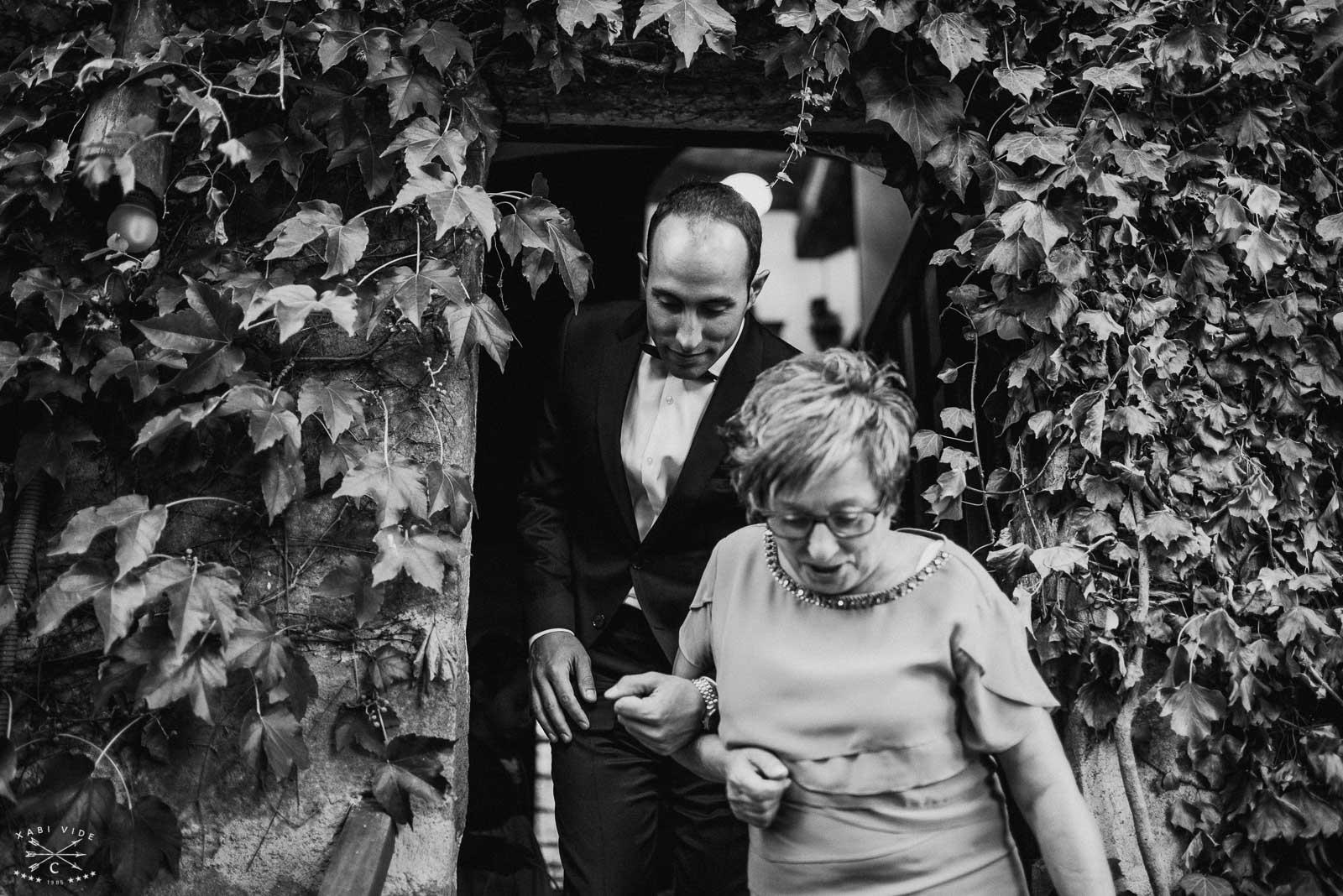 boda en artiñano etxea-27