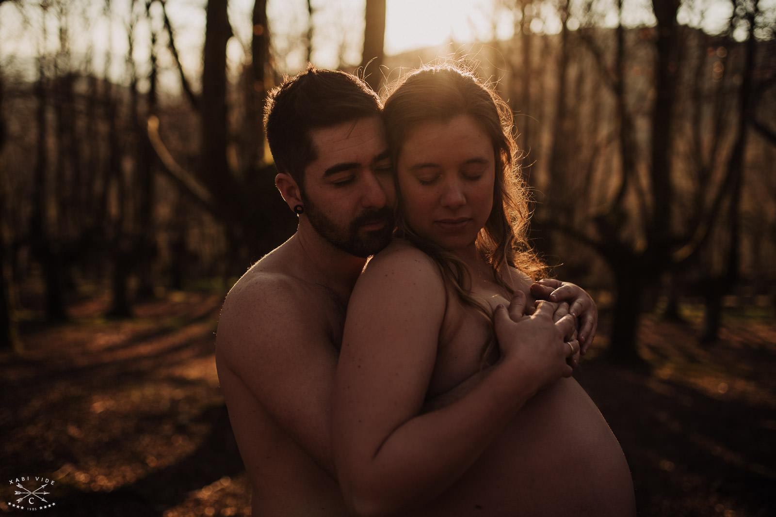 fotografía de embarazo en bilbao-22